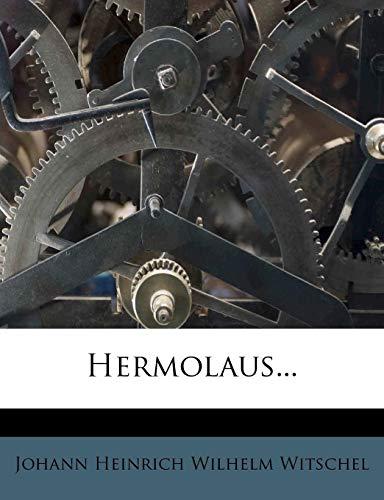 Hermolaus...