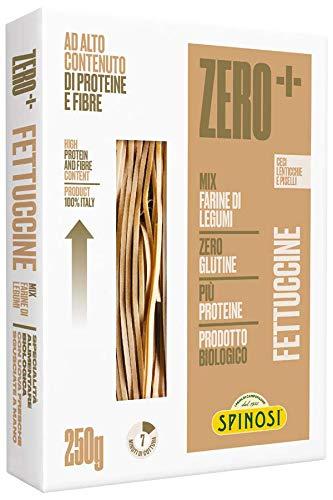 Spinosi Fettuccine Zero+ Mix Legumi - 250 g