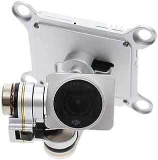 DJI Phantom 3 Professional Part 5 4K Camera(Pro)