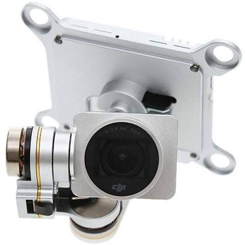 DJI Phantom 3 Professional Part 5 4K Camera(Pro)