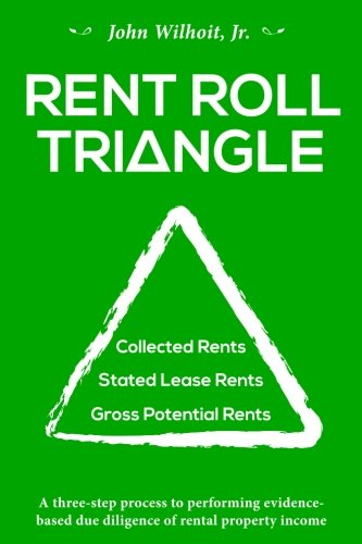 Real Estate Investing Books! - Rent Roll Triangle: The Ultimate Rental Property Grading System