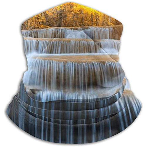 Huay Mae Kamin-Wasserfall