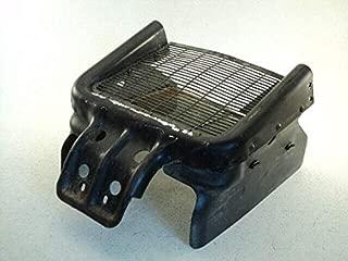 Polaris Xpress 400 Two Stroke #9519 Front Brush Guard & Radiator Shields