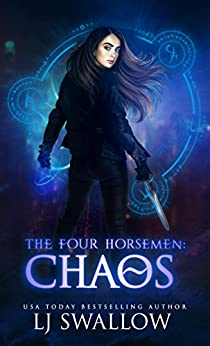 The Four Horsemen: Chaos (The Four Horsemen Series Book 5) by [LJ Swallow]