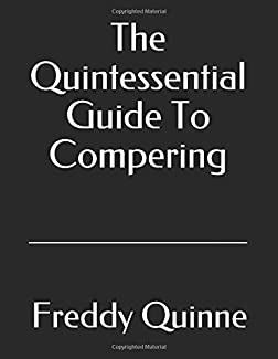 The Quintessential Guide To Compering