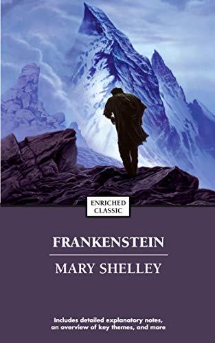 Frankenstein (Enriched Classics)の詳細を見る