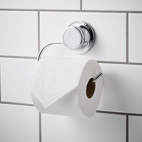 Chrome simplywire Organiseur de douche avec ventouses /à grande salle de bain Caddy antirouille
