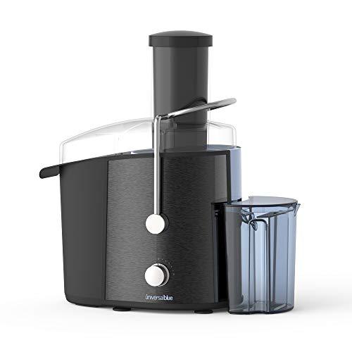 UNIVERSALBLUE - Licuadora de Vaso - Licuadora para Frutas y Verduras - Potencia 800W - Jarra 750ml