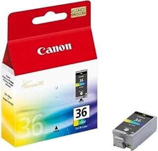 2H79734 - Canon CLI-36 Colored Ink Cartridge