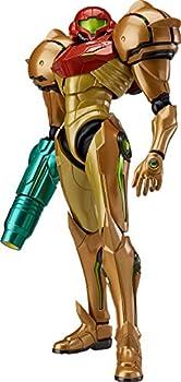 Good Smile Metroid Prime 3  Corruption  Samus Aran Figma Action Figure