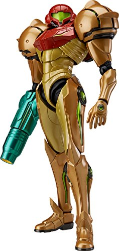 figma METROID PRIME 3 CORRUPTION サムス・アラン PRIME3ver. ノンスケール ABS&PVC製 塗装済み可動フィギ...