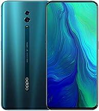 OPPO RENO 6GB RAM, 256GB,4G LTE OCEAN GREEN (GREEN)