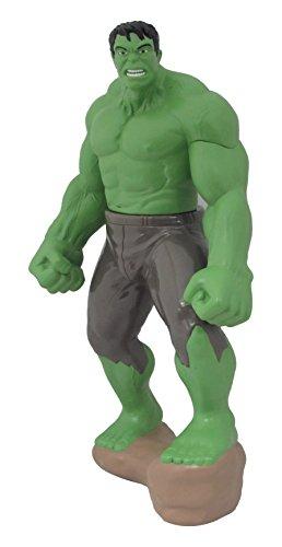Marvel Hulk 3D Badeschaum, 1er Pack (1 x 400 g)