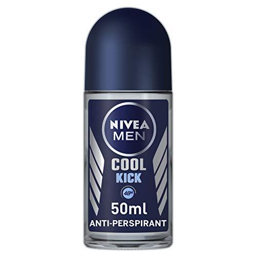 Nivea Men 6x 50ml Roll-on anti-transpirant...