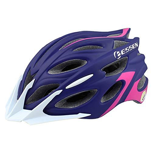 XYL Bicicleta Casco Certificación CE Diseño de quilla en 3D de una...