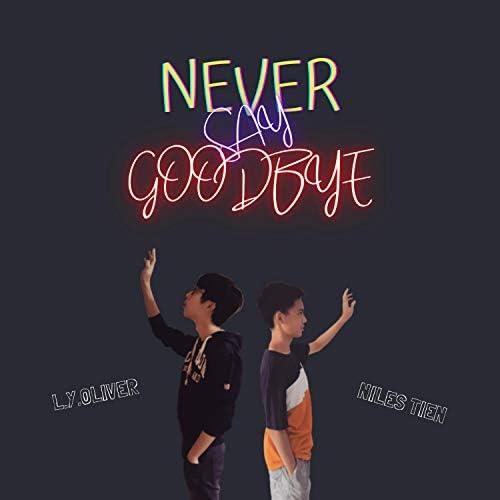L.Y.Oliver & Niles Tien