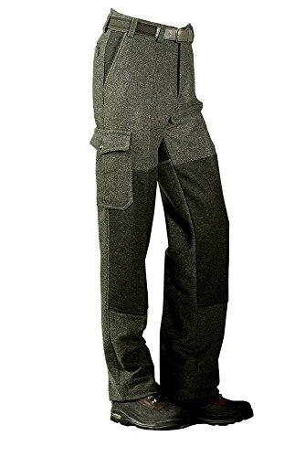 Hallyard Himalaya Hunter´s Trousers - Jagdhose (25, Green)