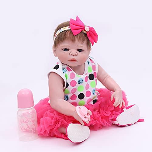 Muñeca reborn barata preciosa