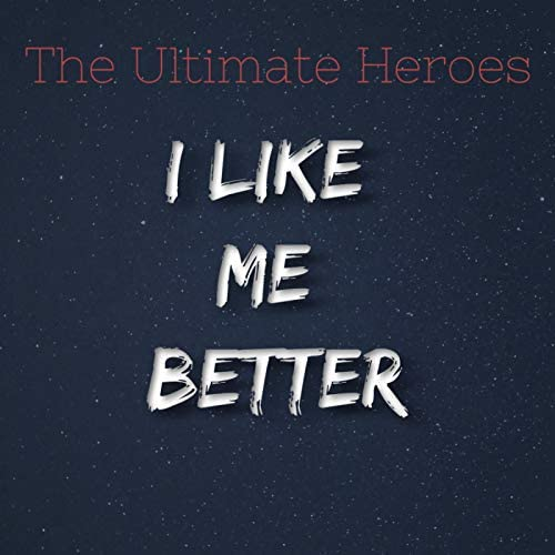 The Ultimate Heroes