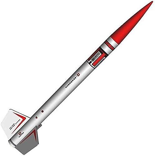 SEMROC Flying Model Rocket Kit Cherokee D by Semroc