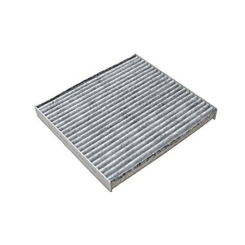 Blue Print ADM52503 Aktivkohlefilter / Innenraumfilter , 1 Stück