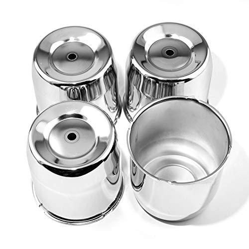 center cap for steel wheels - 8