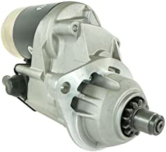NEW STARTER FOR NIPPONDENSO 428000-1600, AS428000-1600 Fedex TRUCK Replaces 28MT