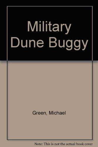 Military Dune Buggy