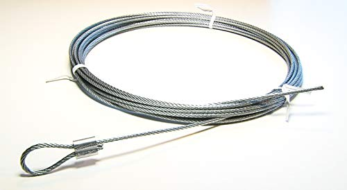 Auto Lift Parts - Lock Release Cable for All BendPak 2 Post Lifts Thru 10K Capacity