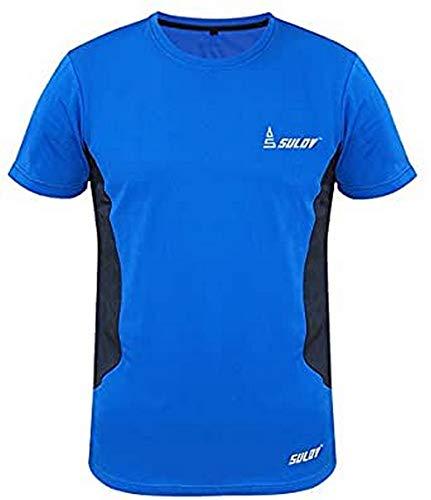 SULOV–Camiseta para Hombre Runfit, Hombre, Color...