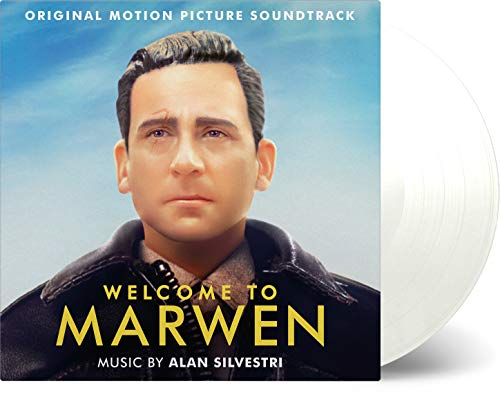 WELCOME TO MARWEN (COLOURED VINYL) [Analog]