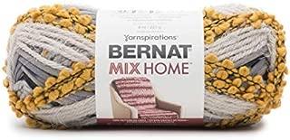 Best bernat mix home goldmine Reviews