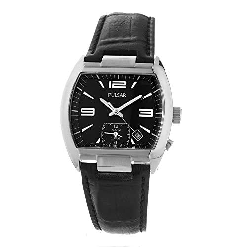 Reloj Pulsar PL7017X Negro Hombre