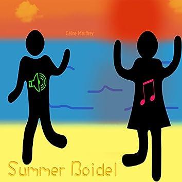 Summer Boidel
