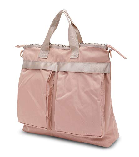 George Gina & Lucy Baby Bags Johnny Junior Dusty Rose