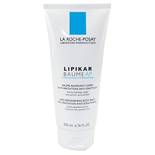 LA ROCHE-POSAY Lipikar Baume AP Körperbalsam, 200 ml