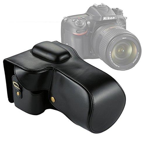 Mecaweb Funda Cover Carcasa para Fotocamera Nikon D7200 / D7100 / D7000 18-200/18-140mm