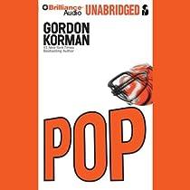 pop gordon korman theme