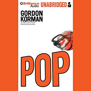 POP cover art