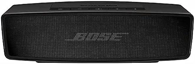 Bose Soundlink Mini II Edición Especial (negro)