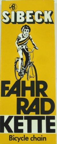 Fahrrad Kette passend für Rücktrittbremsnaben und Nabenschaltung - 3
