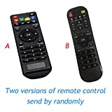Calvas Arabic iptv Remote Control Controller For arabic iptv box/indian iptv box - (Color: 2 pcs)