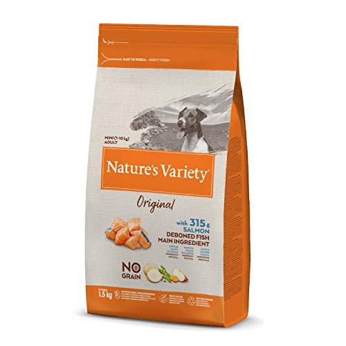 Nature's Variety Original ...