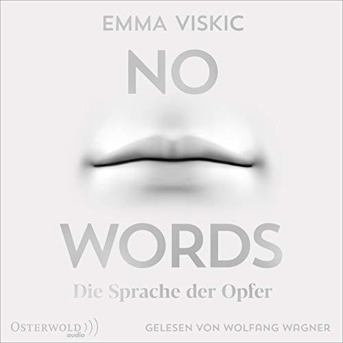 No Words - Die Sprache der Opfer Titelbild