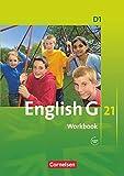 Workbook für den Englischunterricht in der 5. Klasse Werkrealschule