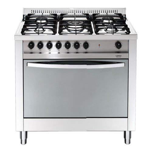 Lofra MG96MF/C cucina Piano cottura Acciaio inossidabile Gas A
