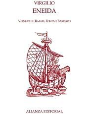 Eneida (Libros Singulares (alianza)
