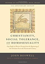 Best tolerance of homosexuality Reviews