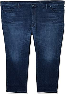 Levi's Men's Big and Tall 541 Athletic Fit Jean, Cholla Subtle - All Seasons Tech, 56W x 34L from Levi's