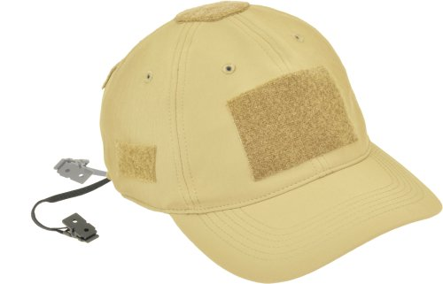 Hazard 4 Kappe Smart Skin PMC Cap, Coyote, -, APR-PMCWB-CYT